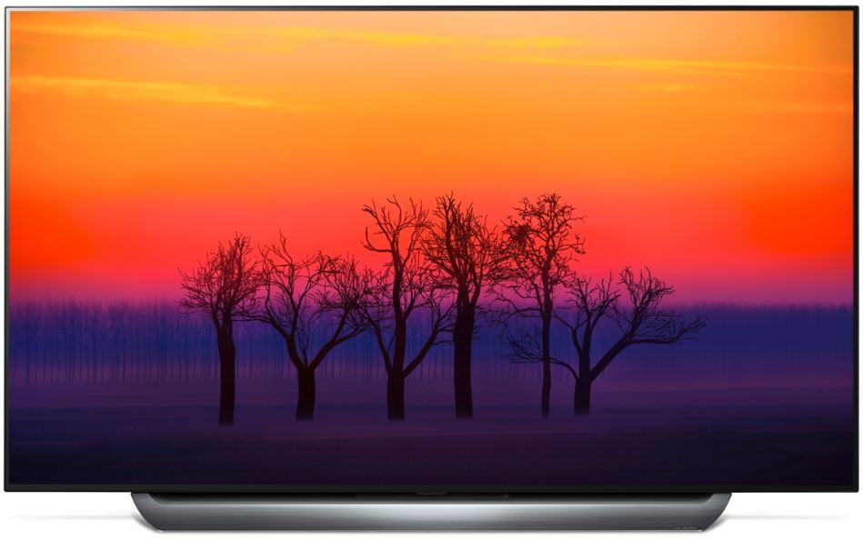 LG OLED65C8 65 INCH 4K UHD SMART OLED TV inc. 5 yr warranty £2899 (using £100 OFF code) plus £500 via redemption @ Reliant Direct