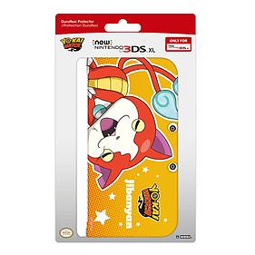 Yo Kai Watch Duraflexi 'New 3DS XL' Protector - £1.99 @ GAME