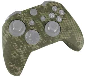 Gioteck Camo Controller Power Skin (Xbox One) £1.99 @ Game + Free Delivery
