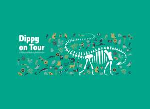 See Dippy the dinosaur free @ Birmingham Museum and dino dig family event.