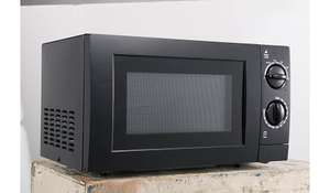 Microwave Offer