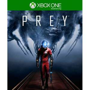Prey for Xbox One £7.99 at Go2Games