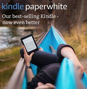 Amazon Prime Day Deals heads up - Kindle Paperwhite £74.99 // Fire Kids Edition £59.99 // Fire Kids HD £89.99 from 3:00 pm 16th July