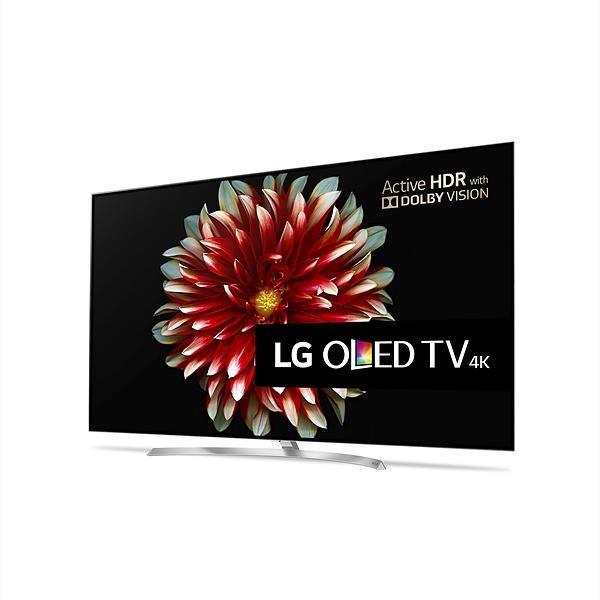"LG B7 Series OLED65B7V - 65"" OLED Smart TV 4k hdr £1999 at RLR Distribution"