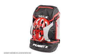 Planet X- 365X Race Pack 40L - £13 plus £3.95 P&P
