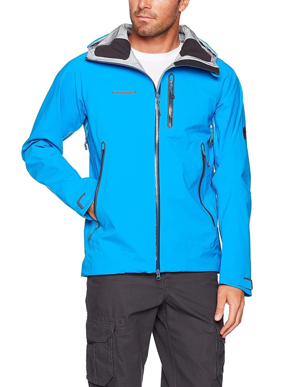 Mammut Masao Men's Hard Shell Jacket - Size M, Atlantic £105.97 sold by Amazon