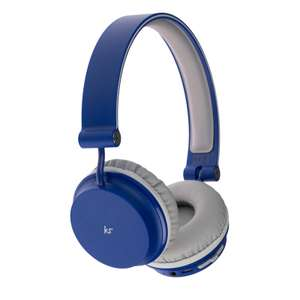 Kitsound Metro wireless headphones-instore Tescos Knocknagoney £5