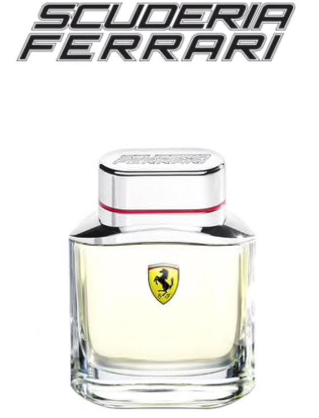 Ferrari Scuderia 30ml EDT £6.99! Free delivery! @ the Perfume shop