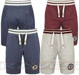 Jogger shorts plus a 5 pack of socks *worth £7.99* for free £17.98 including delivery @ Tokyo laundry (today only)