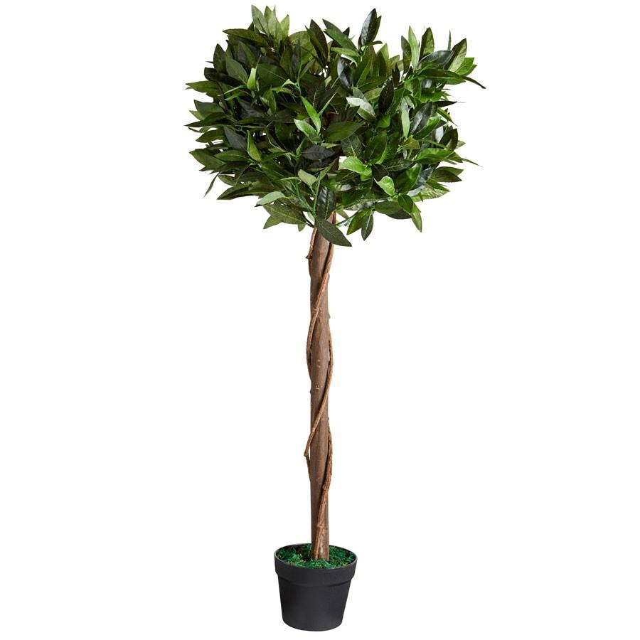 Artificial Smart Garden Bay Tree 4ft (120cm) only £12.74 using code @ Robert Dyas (Free C&C)