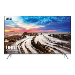 "Samsung UE65MU7000 65"" Smart HDR 4K Ultra HD LED Television £994 @ Hughes"