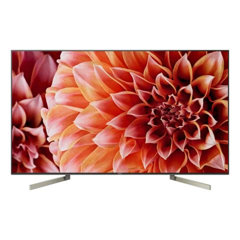 Sony KD49XF9005 4K Ultra HD HDR TRILUMINOS LED TV - £1029 @ HiFi Confidential