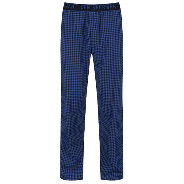 Ben Sherman's lounge pants £6 Delivered @ Zavvi