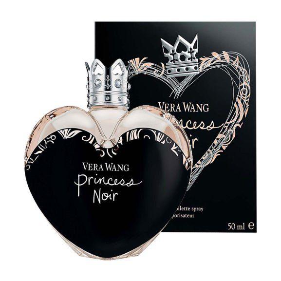 """Vera Wang Princess Noir """"Limited Edition"""" Eau de Toilette 50ml, £14.95 (+ 10% off code) + £1.99 P&P = £15.44 @ Fragrance Direct"""
