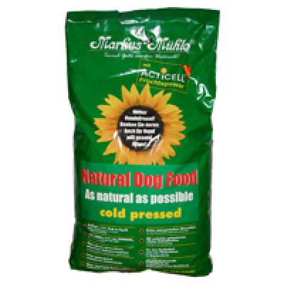 Markus Mühle Natural Dog Food - 15KG for £36.98 Delivered