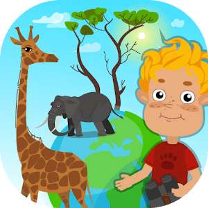 Charlie's Planet (kid's educational game) FREE on Google play (was £1.69)