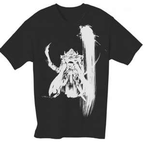 Final Fantasy XII The Zodiac Age Exclusive Large T-Shirt £3.99 delivered @ 365Games