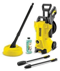 Karcher K3 Premium Full Control Home Pressure Washer - £149 @ Wickes