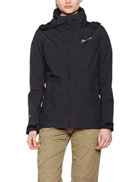 Amazon Berghaus Goretex Ladies Hillwalker jacket size 10 £53.23 in black @ Amazon plus other links in comments for marmot goretex jackets