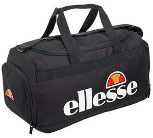 Ellesse Holdall Bag - Black @ Argos - Free Store Collection £16.99