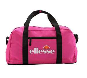 Ellesse Holdall - Pink @ Argos - Free Store Collection £15.99