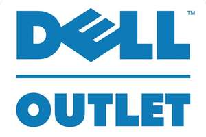 15% off until midnight tonight all Dell Outlet systems