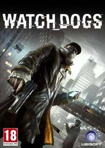 Watch Dogs PC (Uplay) | £2.79 (£2.65 with FB discount code) | @cdkeys.com