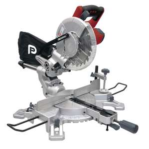 Performance Power sliding power mitre saw £75 at B&Q Great Western rd Glasgow