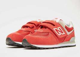 New Balance Infant Trainers £15 @ JD Sports - Free c&c