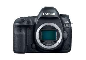5D Mark IV Body - Limited Time Only for 11 hours at Digital Rev for £1870