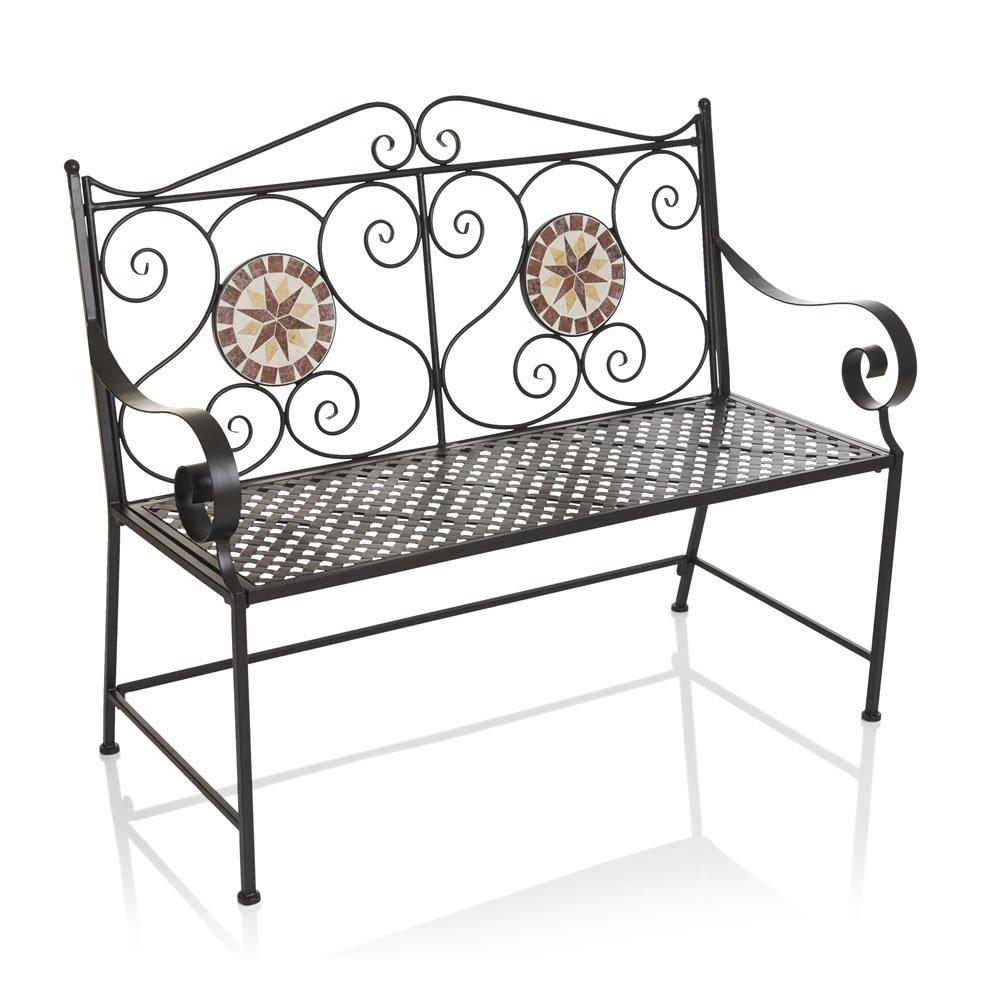 Wilko Mosaic Garden Bench £50 @ Wilkos