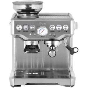 Sage BES875UK The Barista Express Espresso Coffee Machine 15 bar £383.20 w/code [2 year manufacturers warranty]  @ AO eBay