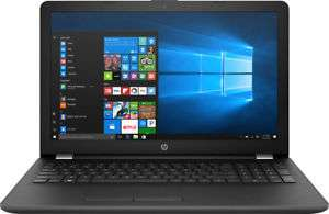 HP AMD A9 4GB RAM 128GB SSD Full HD Laptop £239.20 AO eBay Store with code