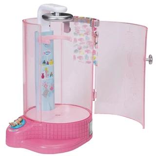 Baby Born Shower £12.90 Debenhams. Free C&C over £20 and £5 gift voucher.