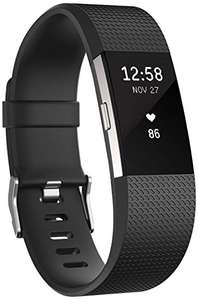 Fitbit charge 2 £79.99 Amazon prime