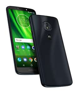 Prime day deal motorola moto g6 Play (Dual Sim) 5.7-Inch Android 8.0 Oreo SIM-Free Smartphone with 3GB RAM and 32GB Storage @ amazon