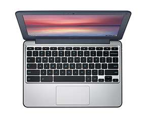ASUS C202 Chrome Book - Half price on Amazon Prime day £99.99 (£84.99 with Student code)