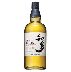 Chita Suntory Whisky £34.99 Amazon (Prime Day Deal)