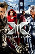 X-Men: The Last Stand (4K/HDR) - £7.99 @ iTunes