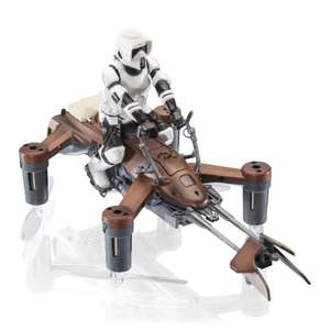 Star War Drones - All 3 collectors Editions reduced to £39.98 delivered! @ Scan