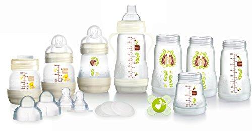 MAM Anti Colic Bottle Starter Set £19.68 - Amazon Prime Day Deal