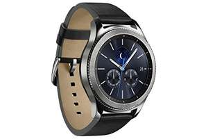 Samsung Gear S3 Classic Smartwatch - Black - £199.99 - prime day deal amazon