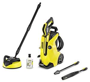 Kärcher K4 Full Control Home Pressure Washer £169.99 @ Amazon (Prime Day Deal)