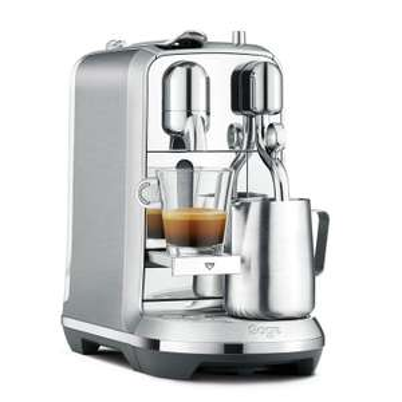 Sage Nespresso Creatista Plus Coffee machine £249.99 @ Amazon (Prime Day Deal)