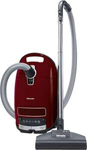 Miele Complete C3 Cat and Dog Powerline Vacuum Cleaner, 4.5 Litre, 890 W - Amazon Prime Day deal £179.99