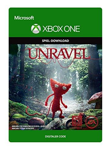 [Xbox One] Unravel - FREE - Amazon.de