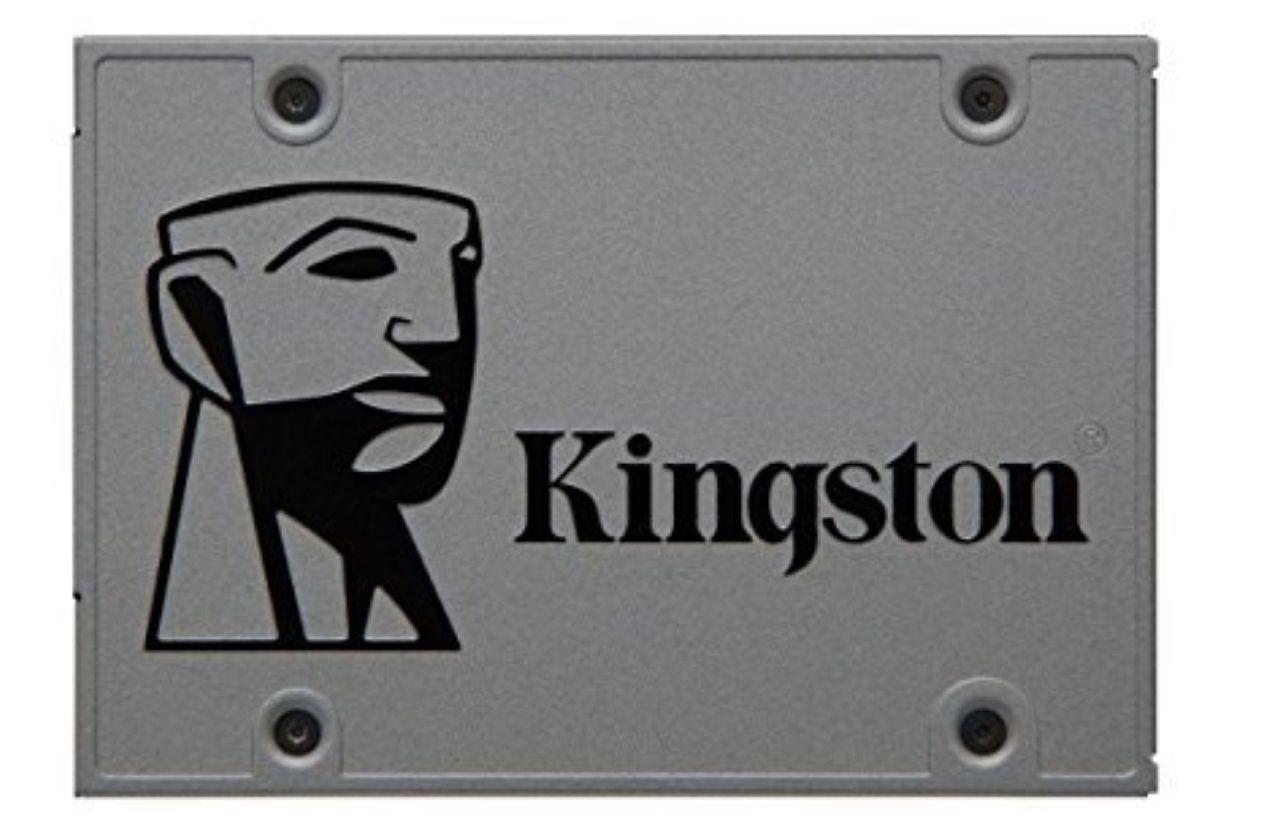 Kingston UV500 480gb SSD - £74.78 @ Amazon prime day
