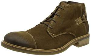 STUDENTS - Amazon Prime London Fly Boots reduces to just £29.99 on checkout! (£120 RRP)