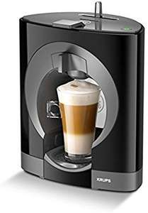 Dolce Gusto Oblo coffee machine. Amazon Prime deal £34.99