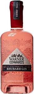 Warner Edwards Victoria's Rhubarb Gin £23.99 amazon prime day